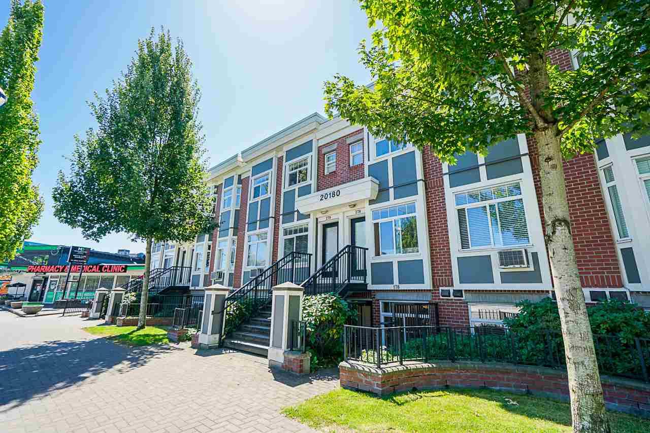 178 20180 FRASER HIGHWAY - Langley City Apartment/Condo for sale, 1 Bedroom (R2481629) - #3