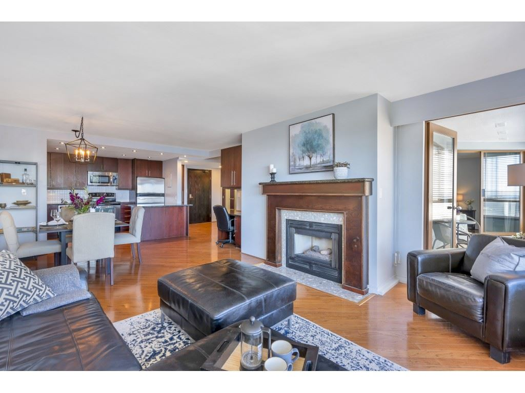 807 15111 RUSSELL AVENUE - White Rock Apartment/Condo for sale, 2 Bedrooms (R2481638) - #10