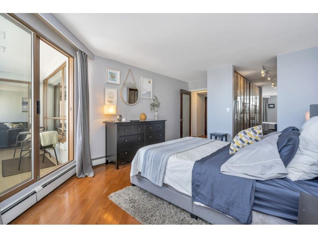 807 15111 RUSSELL AVENUE - White Rock Apartment/Condo for sale, 2 Bedrooms (R2481638) - #16