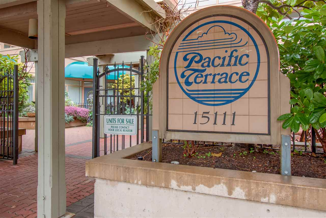 807 15111 RUSSELL AVENUE - White Rock Apartment/Condo for sale, 2 Bedrooms (R2481638) - #38