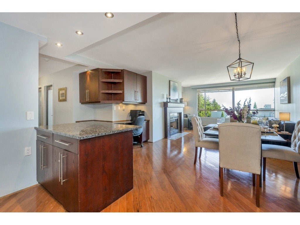 807 15111 RUSSELL AVENUE - White Rock Apartment/Condo for sale, 2 Bedrooms (R2481638) - #5