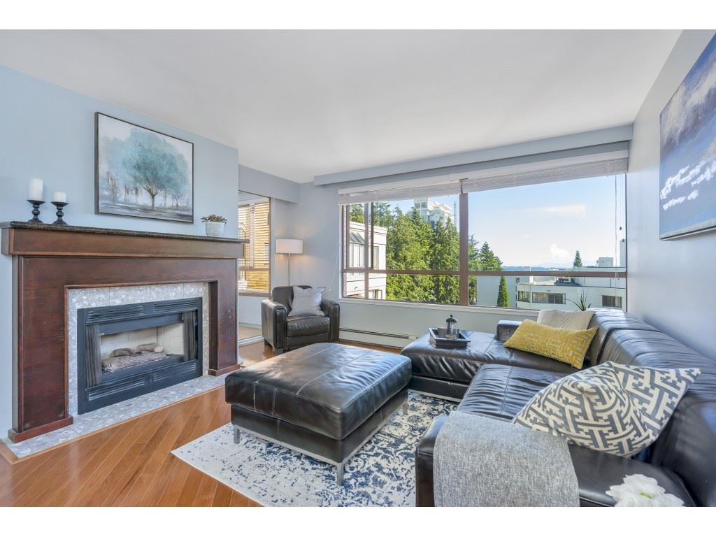 807 15111 RUSSELL AVENUE - White Rock Apartment/Condo for sale, 2 Bedrooms (R2481638) - #9