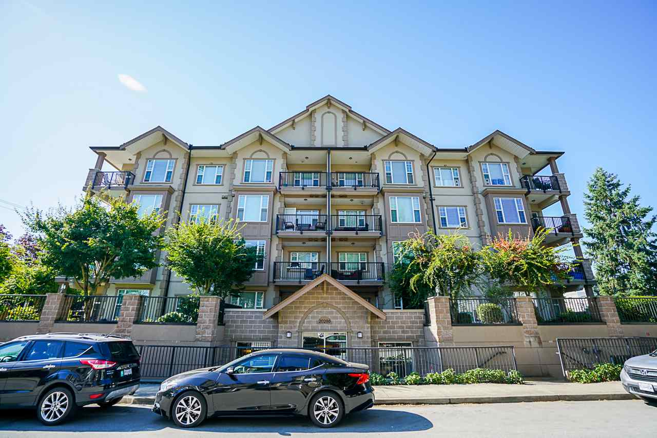 106 20286 53A AVENUE - Langley City Apartment/Condo for sale, 2 Bedrooms (R2481660) - #1