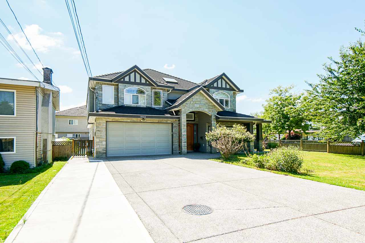 12460 95A AVENUE - Queen Mary Park Surrey House/Single Family for sale, 8 Bedrooms (R2481673) - #1