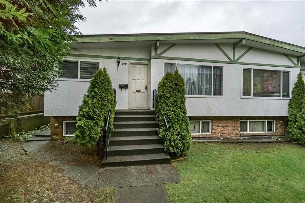 6011-6013 SPROTT STREET - Central BN Duplex for sale, 5 Bedrooms (R2481675) - #2