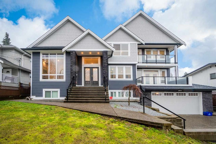 1131 ROCHESTER AVENUE - Central Coquitlam House/Single Family for sale, 8 Bedrooms (R2481706)