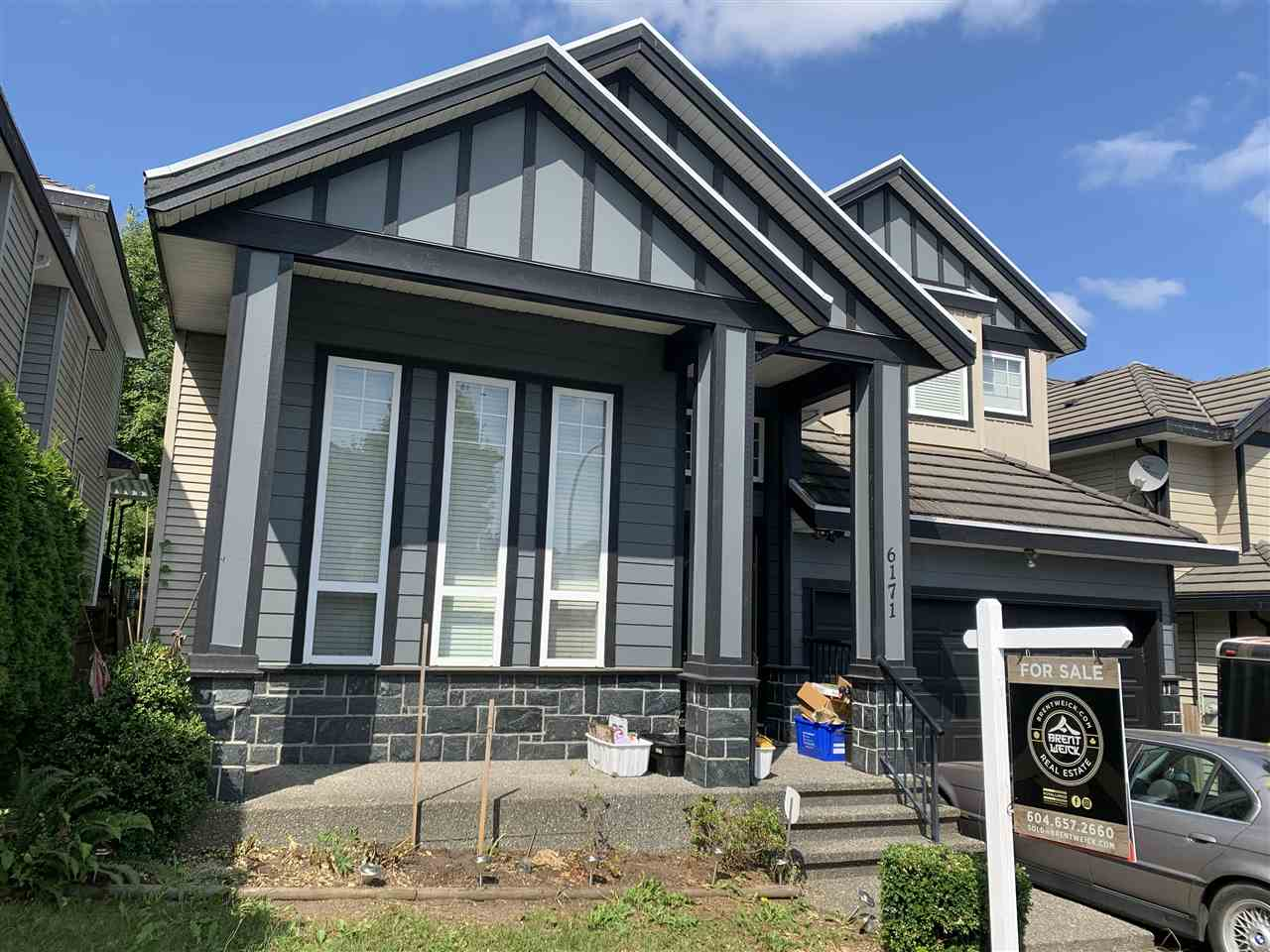 6171 145A STREET - Sullivan Station House/Single Family for sale, 7 Bedrooms (R2481707)