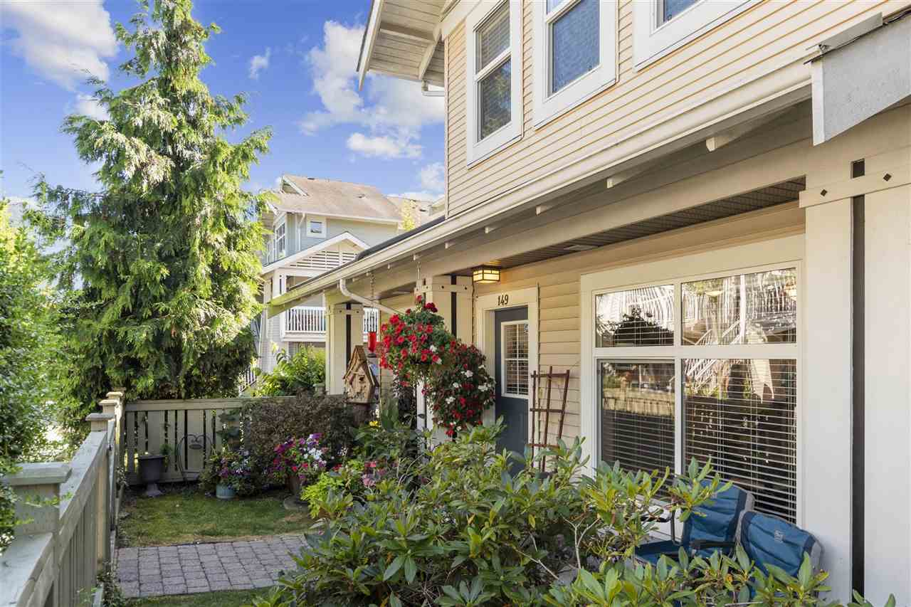 149 20033 70TH AVENUE - Willoughby Heights Townhouse for sale, 3 Bedrooms (R2481727) - #1