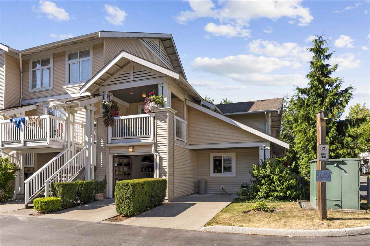 149 20033 70TH AVENUE - Willoughby Heights Townhouse for sale, 3 Bedrooms (R2481727) - #23