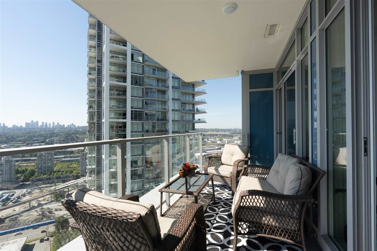 3101 1788 GILMORE AVENUE - Brentwood Park Apartment/Condo for sale, 1 Bedroom (R2481787) - #15