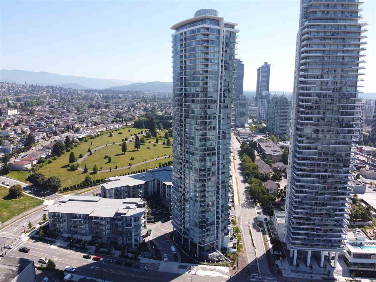 3101 1788 GILMORE AVENUE - Brentwood Park Apartment/Condo for sale, 1 Bedroom (R2481787) - #2