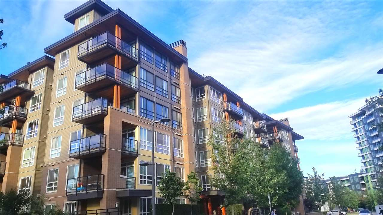 510 3462 ROSS DRIVE - University VW Apartment/Condo for sale, 3 Bedrooms (R2481794)