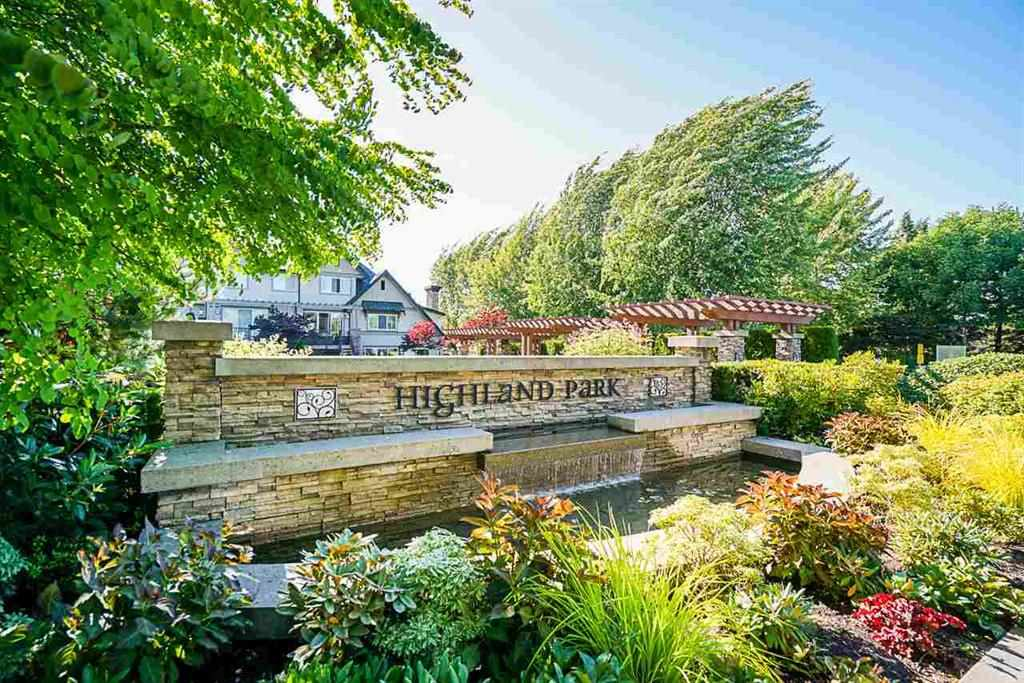 127 2501 161A STREET - Grandview Surrey Townhouse for sale, 3 Bedrooms (R2481795) - #1