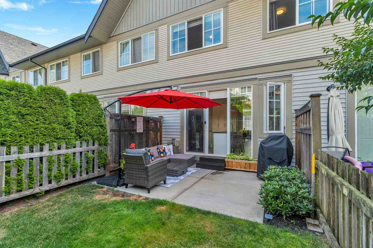 127 2501 161A STREET - Grandview Surrey Townhouse for sale, 3 Bedrooms (R2481795) - #13