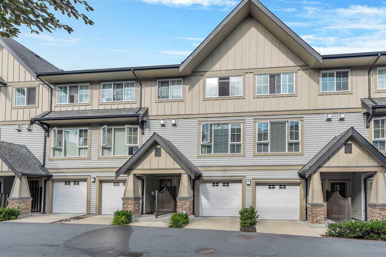 127 2501 161A STREET - Grandview Surrey Townhouse for sale, 3 Bedrooms (R2481795) - #2