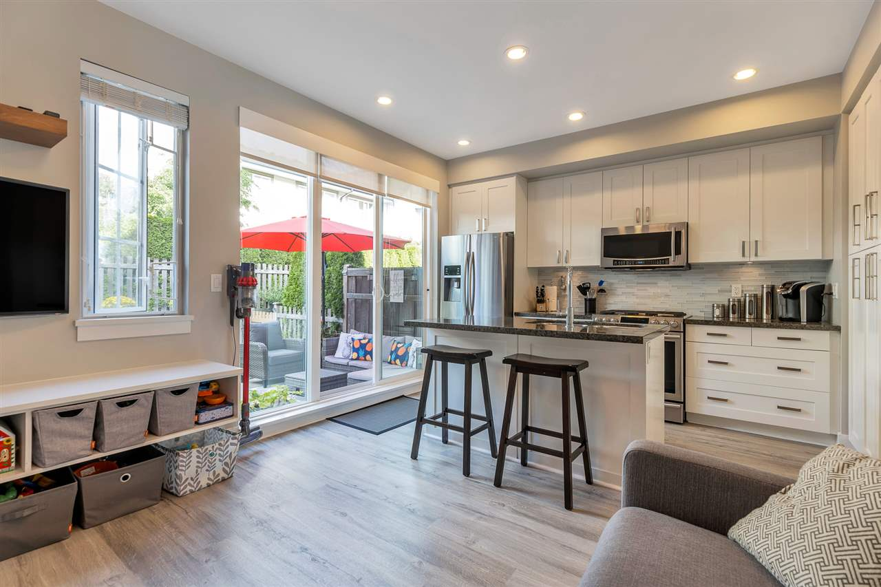 127 2501 161A STREET - Grandview Surrey Townhouse for sale, 3 Bedrooms (R2481795) - #6