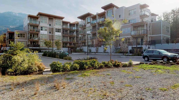 405 1150 BAILEY STREET - Downtown SQ Apartment/Condo for sale, 2 Bedrooms (R2481803)