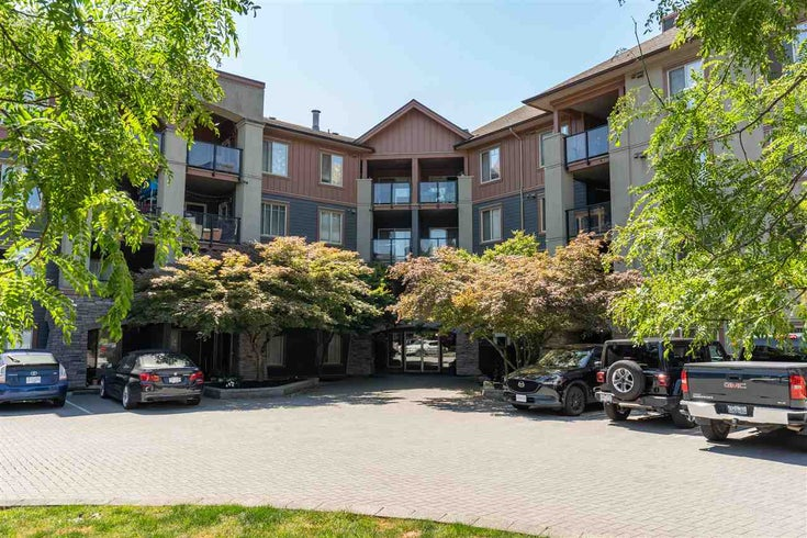 2224 244 SHERBROOKE STREET - Sapperton Apartment/Condo for sale, 1 Bedroom (R2481806)