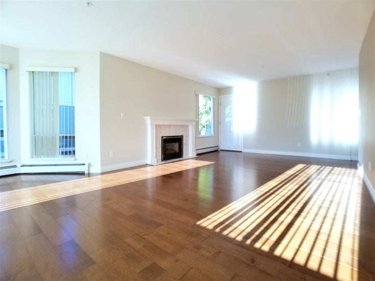 107 9260 NO. 2 ROAD - Woodwards Apartment/Condo for sale, 2 Bedrooms (R2481819)