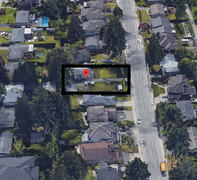 425 MUNDY STREET - Central Coquitlam  for sale(R2481828) - #1