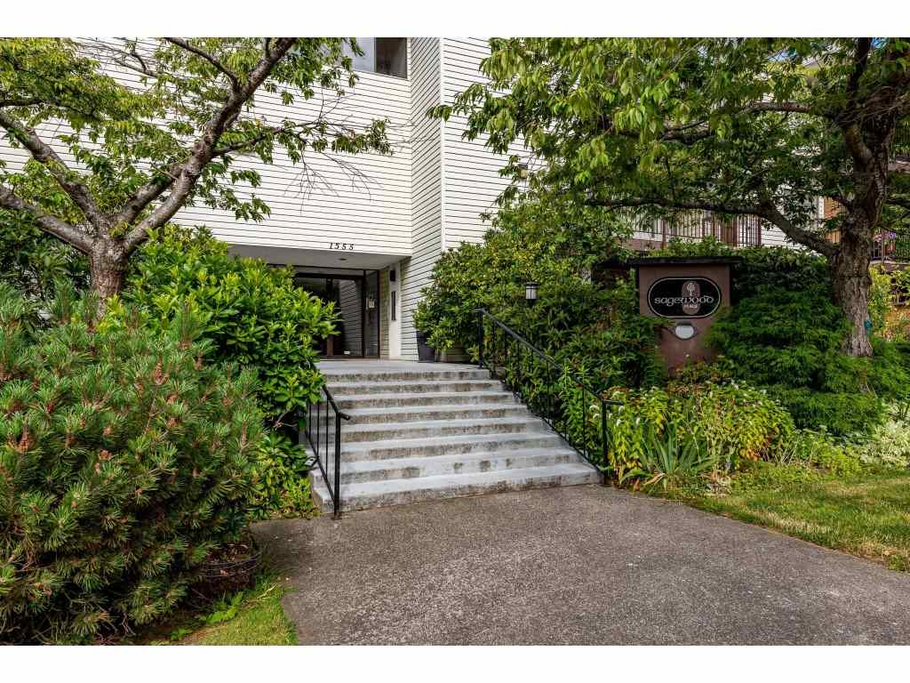308 1555 FIR STREET - White Rock Apartment/Condo for sale, 2 Bedrooms (R2481860) - #2