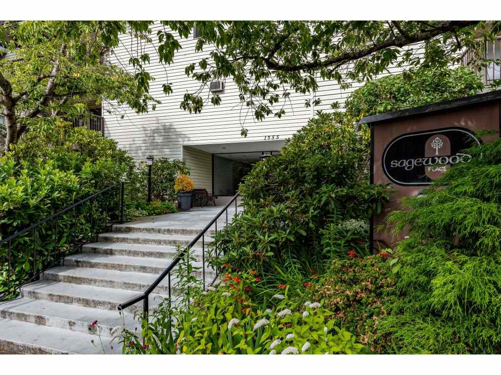 308 1555 FIR STREET - White Rock Apartment/Condo for sale, 2 Bedrooms (R2481860) - #3