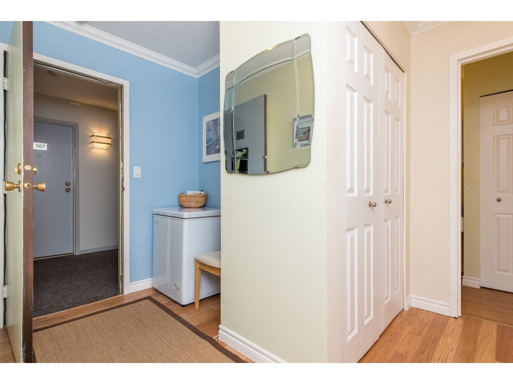 308 1555 FIR STREET - White Rock Apartment/Condo for sale, 2 Bedrooms (R2481860) - #5