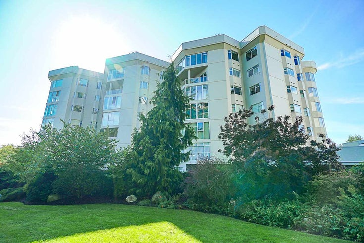 415 1442 FOSTER STREET - White Rock Apartment/Condo for sale, 2 Bedrooms (R2481864)