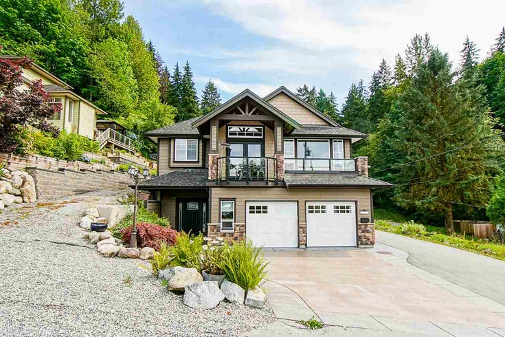 2801 IVY STREET - Port Moody Centre House/Single Family for sale, 5 Bedrooms (R2481875)