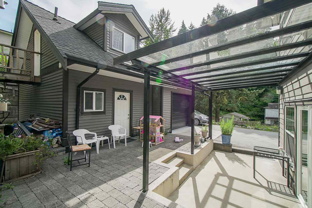 2801 IVY STREET - Port Moody Centre House/Single Family for sale, 5 Bedrooms (R2481875) - #26