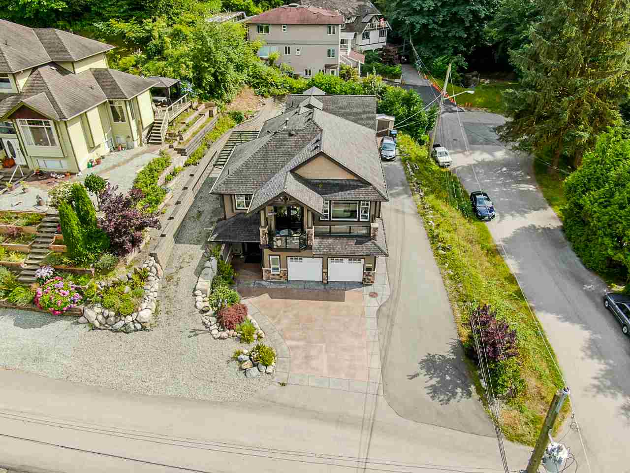 2801 IVY STREET - Port Moody Centre House/Single Family for sale, 5 Bedrooms (R2481875) - #29