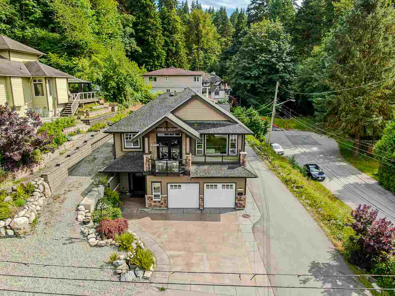 2801 IVY STREET - Port Moody Centre House/Single Family for sale, 5 Bedrooms (R2481875) - #3