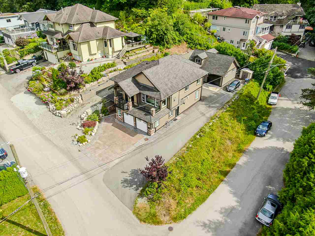 2801 IVY STREET - Port Moody Centre House/Single Family for sale, 5 Bedrooms (R2481875) - #30