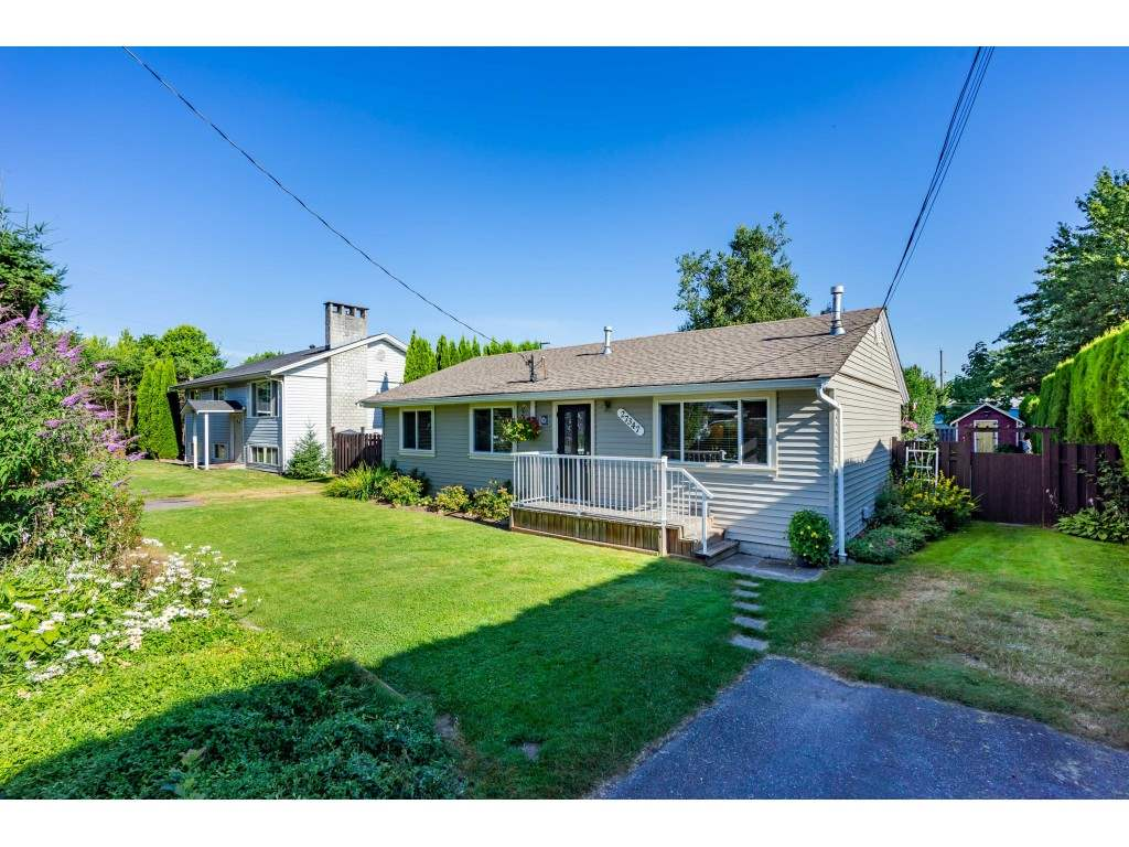 27347 29A AVENUE - Aldergrove Langley House/Single Family for sale, 3 Bedrooms (R2481968) - #2