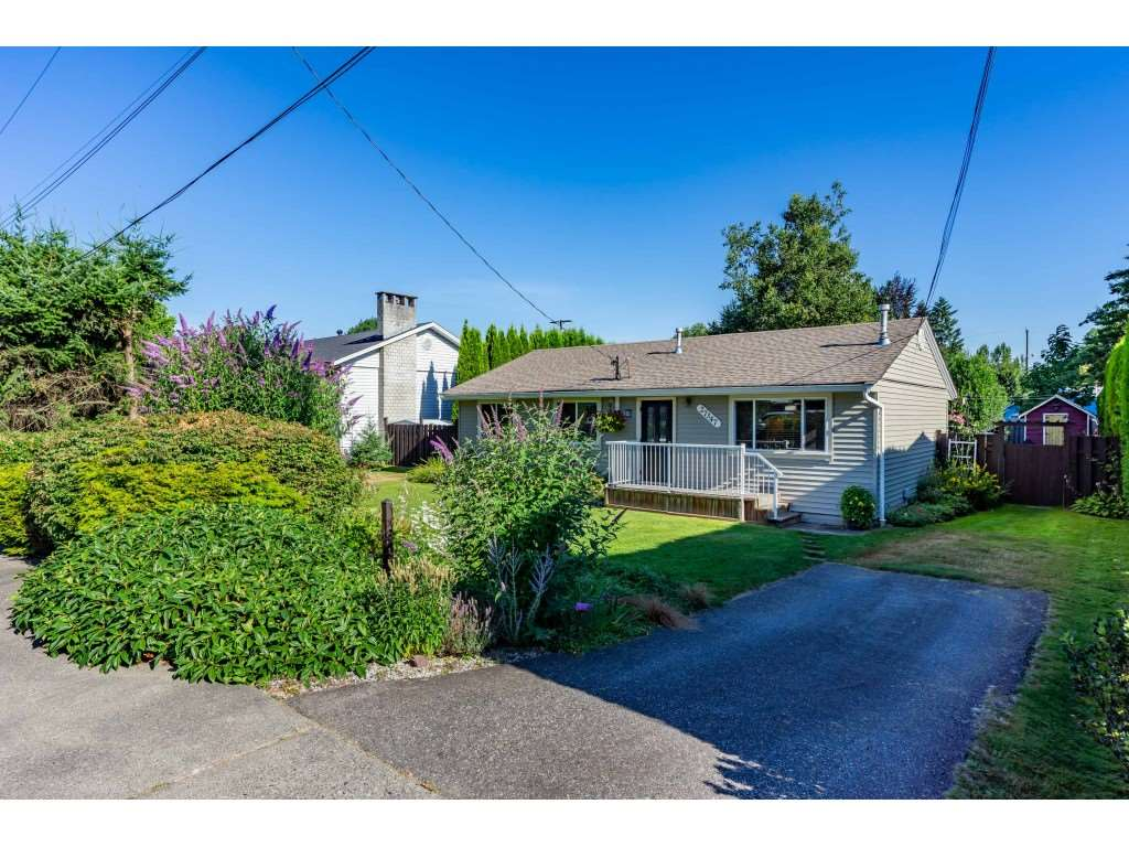 27347 29A AVENUE - Aldergrove Langley House/Single Family for sale, 3 Bedrooms (R2481968) - #4