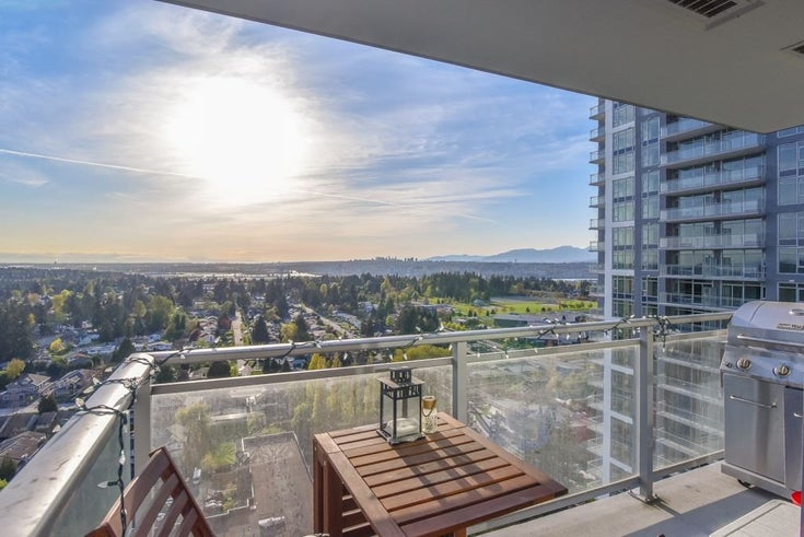 3009 13325 102A STREET STREET - Whalley Apartment/Condo for sale, 1 Bedroom (R2482017)