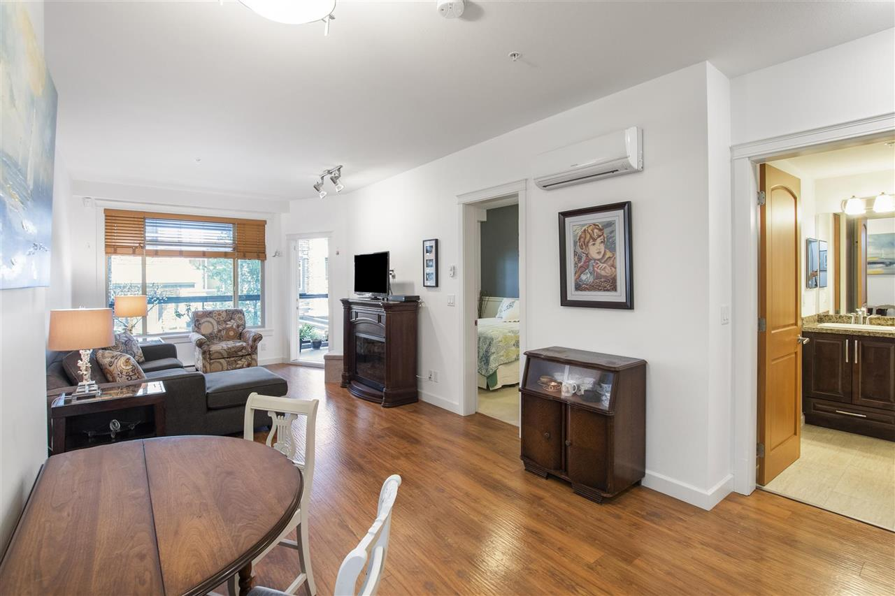 205 8258 207A STREET - Willoughby Heights Apartment/Condo for sale, 2 Bedrooms (R2482031) - #3