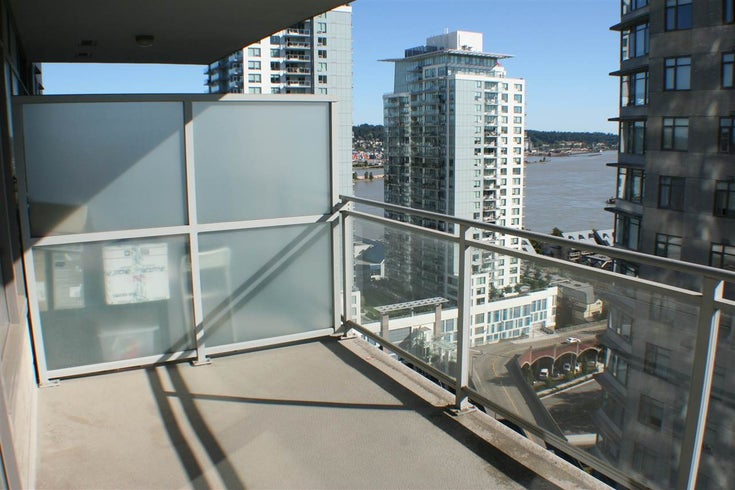 2509 892 CARNARVON STREET - Downtown NW Apartment/Condo for sale, 2 Bedrooms (R2482037)