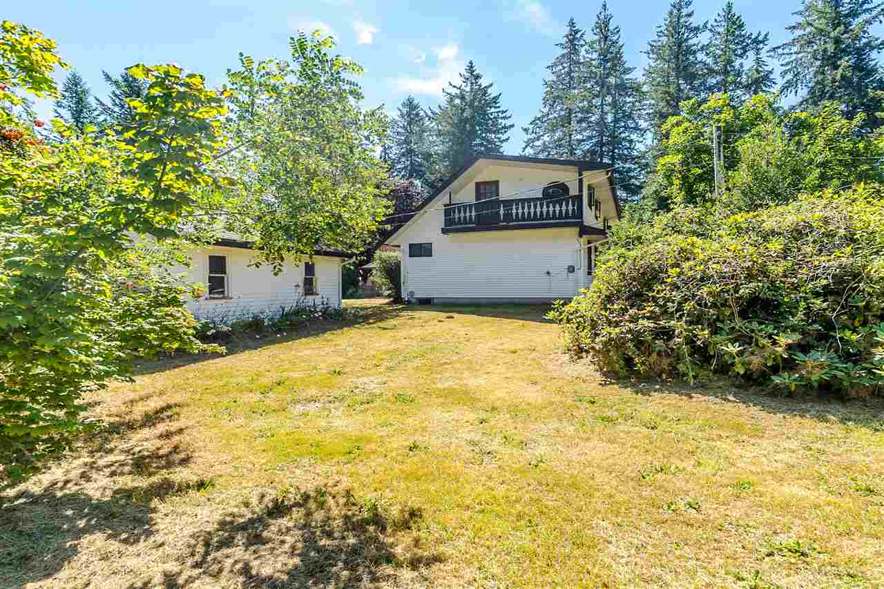 5470 240 STREET - Salmon River House with Acreage for sale, 4 Bedrooms (R2482072) - #20