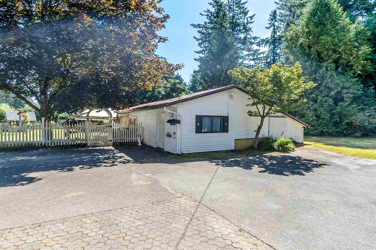 5470 240 STREET - Salmon River House with Acreage for sale, 4 Bedrooms (R2482072) - #22