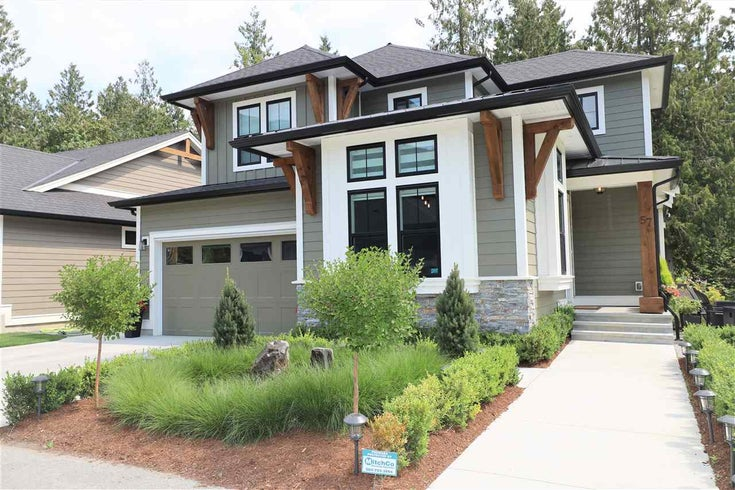 57 1885 COLUMBIA VALLEY ROAD - Lindell Beach House/Single Family for sale, 3 Bedrooms (R2482079)