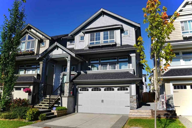 10267 WYNNYK WAY - Albion House/Single Family for sale, 3 Bedrooms (R2482081)