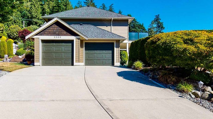 5506 TRAIL ISLAND DRIVE - Sechelt District House/Single Family for sale, 3 Bedrooms (R2482090)