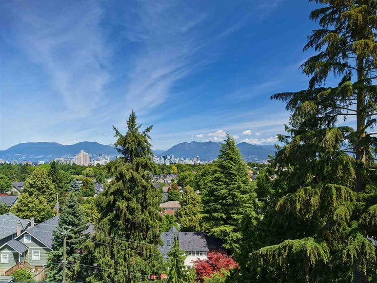 405 633 W KING EDWARD AVENUE - Cambie Apartment/Condo for sale, 3 Bedrooms (R2482116)