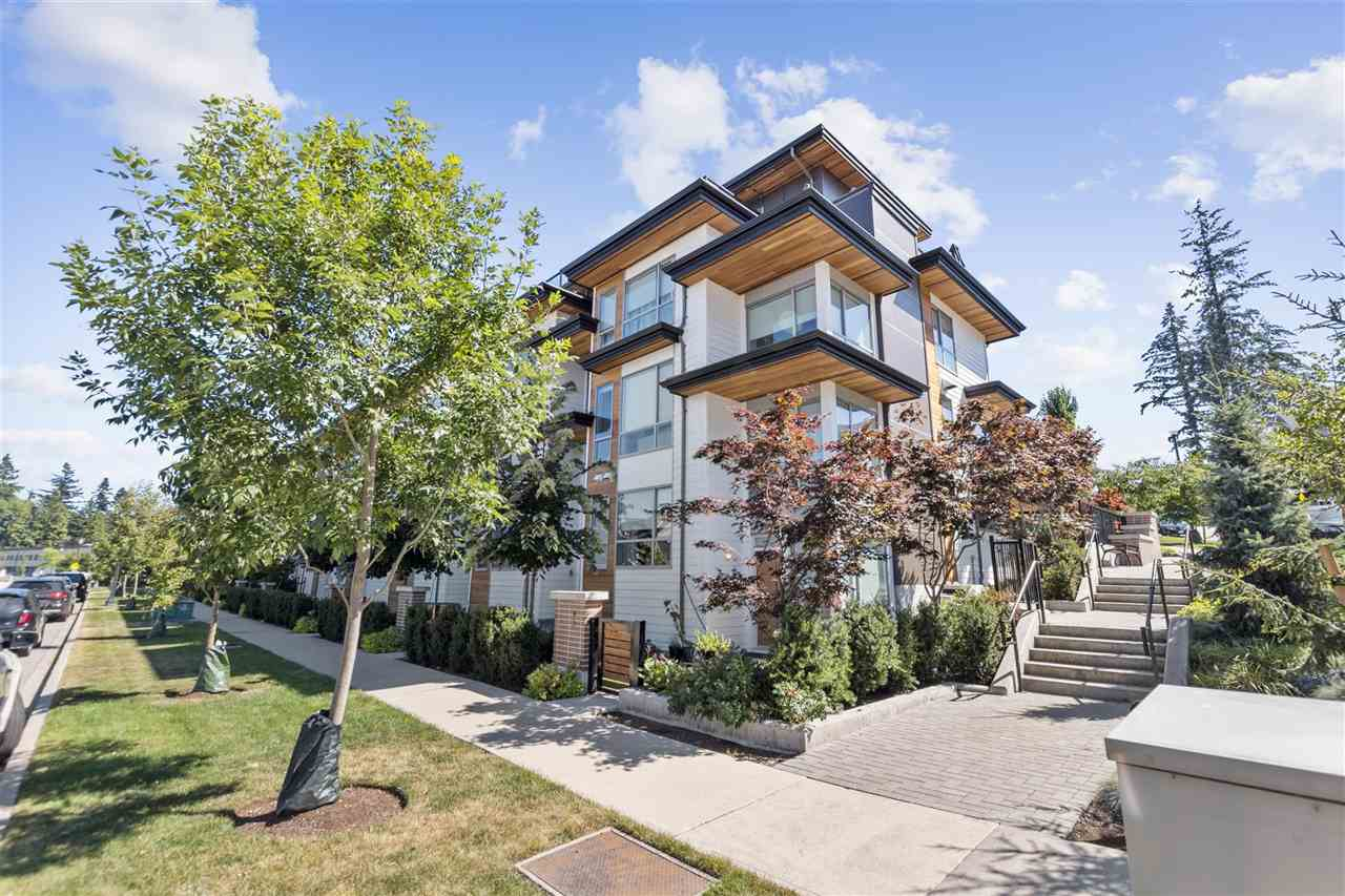 48 2825 159 STREET - Grandview Surrey Townhouse for sale, 4 Bedrooms (R2482119)