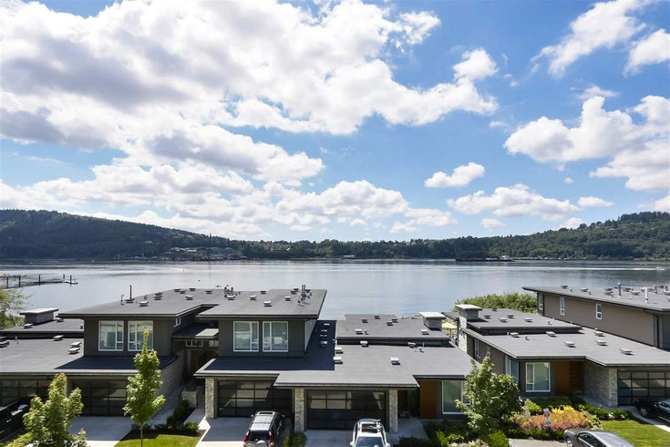 301 3911 CATES LANDING WAY - Roche Point Apartment/Condo for sale, 2 Bedrooms (R2482120)
