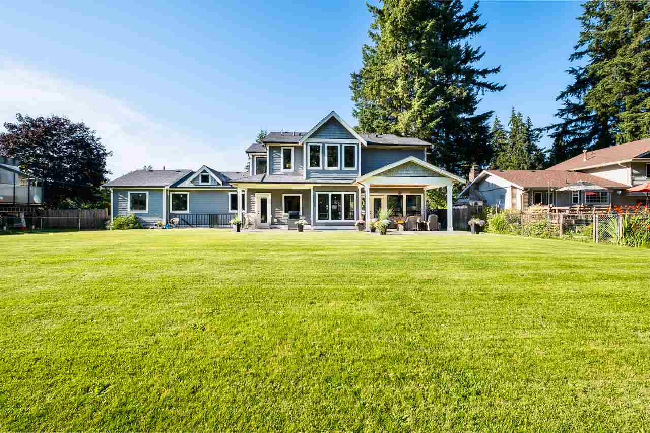 20092 42A AVENUE - Brookswood Langley House/Single Family for sale, 6 Bedrooms (R2482124) - #2