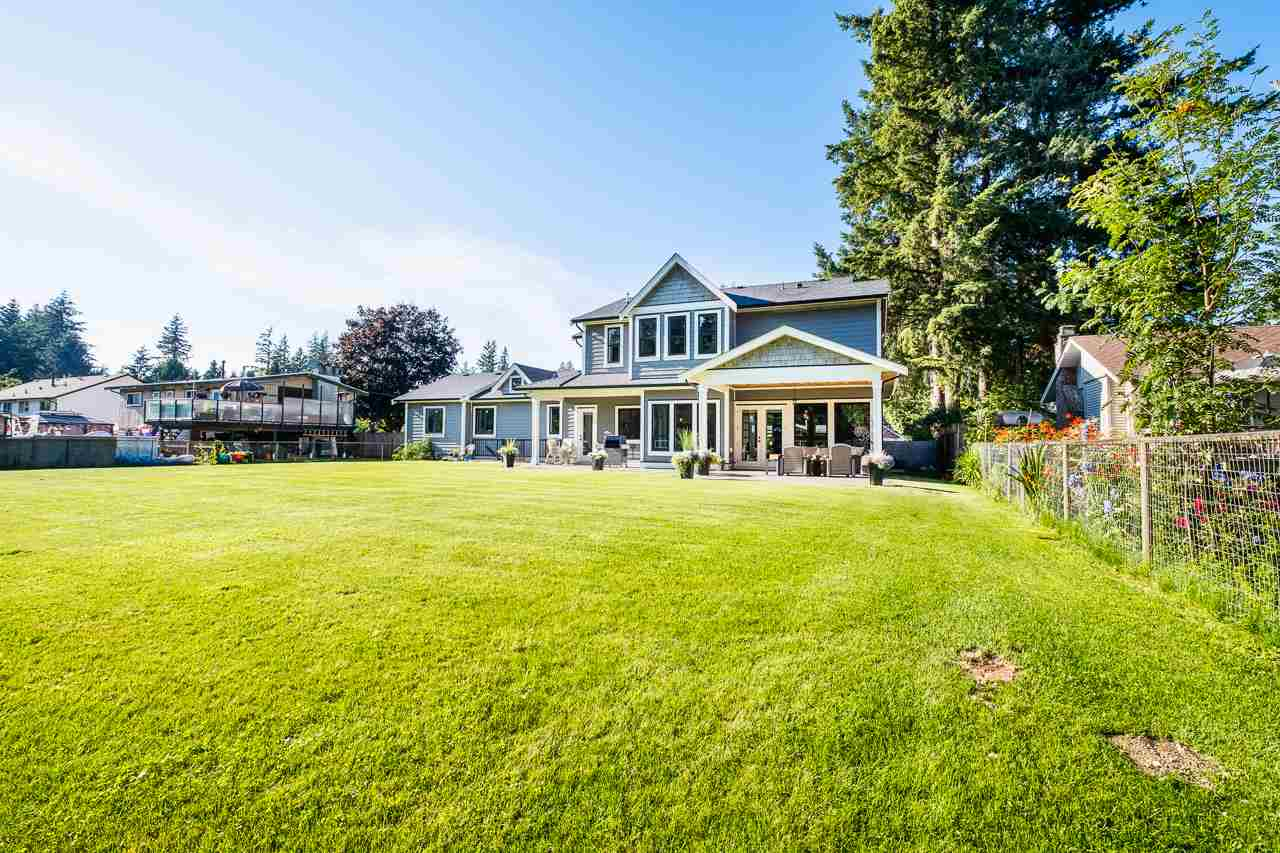 20092 42A AVENUE - Brookswood Langley House/Single Family for sale, 6 Bedrooms (R2482124) - #36