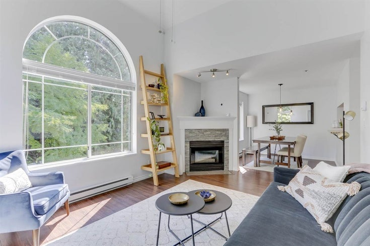 305 2380 SHAUGHNESSY STREET - Central Pt Coquitlam Apartment/Condo for sale, 2 Bedrooms (R2482133)