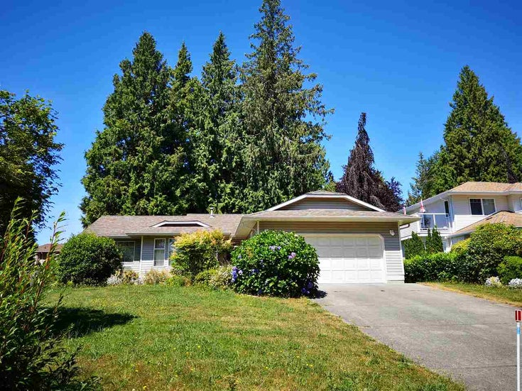 1448 BONNIEBROOK HEIGHTS ROAD - Gibsons & Area House/Single Family for sale, 3 Bedrooms (R2482137)
